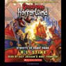 Streets of Panic Park: Goosebumps Horrorland #12 (Unabridged), by R. L. Stine