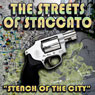 Streets of Staccato, Episode 1: Stench of the City Audiobook, by Victor Gates