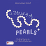 A String of Pearls: Finding Humor in Lifes Daily Challenges (Unabridged) Audiobook, by Marjorie Ward Bottorff