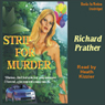 Strip for Murder (Unabridged) Audiobook, by Richard S. Prather