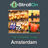Strollon: The Complete Amsterdam Guide (Unabridged) Audiobook, by Strollon