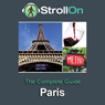 Strollon: The Complete Paris Guide (Unabridged) Audiobook, by Unspecified