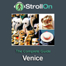 Strollon: The Complete Venice Guide (Unabridged) Audiobook, by Strollon