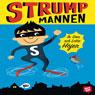 Strumpmannen (Sock Man) (Unabridged) Audiobook, by Dan Hojer