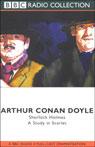 A Study in Scarlet (Dramatized) Audiobook, by Sir Arthur Conan Doyle
