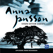 Stum sitter guden (Butt Is God) (Unabridged), by Anna Jansson