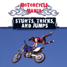 Stunts, Tricks, and Jumps (Unabridged) Audiobook, by Patricia Armentrout