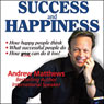 Success and Happiness Audiobook, by Andrew Matthews