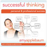 Successful Thinking (Self-Hypnosis & Meditation): Personal & Professional Success Audiobook, by Amy Applebaum