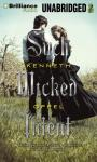 Such Wicked Intent: The Apprenticeship of Victor Frankenstein (Unabridged) Audiobook, by Kenneth Oppel