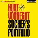 Suckers Portfolio: A Collection of Previously Unpublished Writing (Unabridged), by Kurt Vonnegut