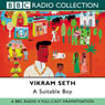 A Suitable Boy (Dramatised) Audiobook, by Vikram Seth