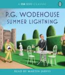 Summer Lightning, by P. G. Wodehouse