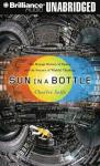 Sun in a Bottle: The Strange History of Fusion and the Science of Wishful Thinking (Unabridged) Audiobook, by Charles Seife
