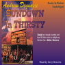 Sundown in Thirsty Audiobook, by Andrew Dequasie