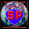 Super Pal: The Saving of the World (Dramatized), by Jerry Stearns