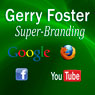Superbranding, by Gerry Foster