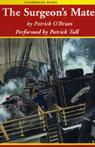 The Surgeons Mate: Aubrey/Maturin Series, Book 7 (Unabridged) Audiobook, by Patrick O'Brian