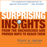 Surprising Insights from the Unchurched (Unabridged) Audiobook, by Thom Rainer