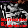 Surrender and Submission: Directed Erotic Visualisation (Unabridged) Audiobook, by Essemoh Teepee