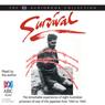 Survival (Unabridged) Audiobook, by Tim Bowden