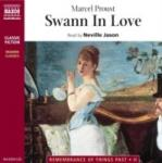 Swann in Love Audiobook, by Marcel Proust