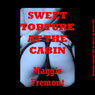 Sweet Torture at the Cabin: A Rough Sex Bondage Fantasy Erotica Story (Unabridged), by Maggie Fremont