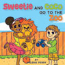 Sweetie and Coco Go to the Zoo (Unabridged) Audiobook, by Valerie Perry