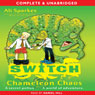 S.W.I.T.C.H.: Chameleon Chaos (Unabridged) Audiobook, by Ali Sparkes