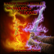 The Sword of Aldones: Darkover (Unabridged), by Marion Zimmer Bradley