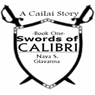 Swords of Calibri, Book 1 (Unabridged) Audiobook, by Naya S.