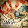 The Tailor of Salisbury: A True Story (Unabridged) Audiobook, by Lindsay Fairgrieve