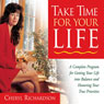 Take Time for Your Life Audiobook, by Cheryl Richardson
