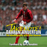 Takenote!: Darren Anderton: The Autobiography with Mike Donovan (Unabridged), by Darren Anderton