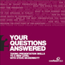 Taking Presentation Skills to the Next Level: Your Questions Answered (Unabridged), by Steve McDermott