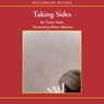 Taking Sides (Unabridged), by Gary Soto