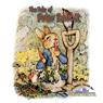 The Tale of Peter Rabbit and Other Beatrix Potter Favorites Audiobook, by Beatrix Potter