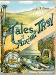 Tales of Ancient Troy (Unabridged) Audiobook, by Walter Montgomery