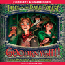 Tales of the Dark Forest: Goodknyght (Unabridged), by Steve Barlow