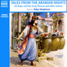 Tales from the Arabian Nights Audiobook, by Andrew Lang