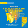 Tales from A Wonder Book for Girls and Boys (Unabridged), by Nathaniel Hawthorne