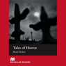 Tales of Horror for Learners of English, by Bram Stoker