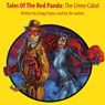 Tales of the Red Panda: The Crime Cabal (Unabridged) Audiobook, by Gregg Taylor