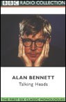 Talking Heads Audiobook, by Alan Bennett