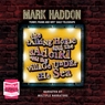 The Talking Horse and the Sad Girl and the Village Under the Sea: Poems (Unabridged) Audiobook, by Mark Haddon