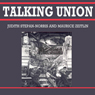 Talking Union (Unabridged), by Judith Stepan-Norris