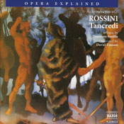 Tancredi: Opera Explained Audiobook, by Thomson Smillie