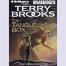The Tangle Box: Magic Kingdom of Landover, Book 4 (Unabridged), by Terry Brooks