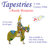 Tapestries (Unabridged) Audiobook, by Randy Benjamin