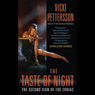 The Taste of Night: The Second Sign of the Zodiac (Unabridged) Audiobook, by Vicki Pettersson